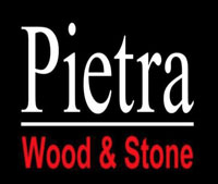 pietra wood and stone